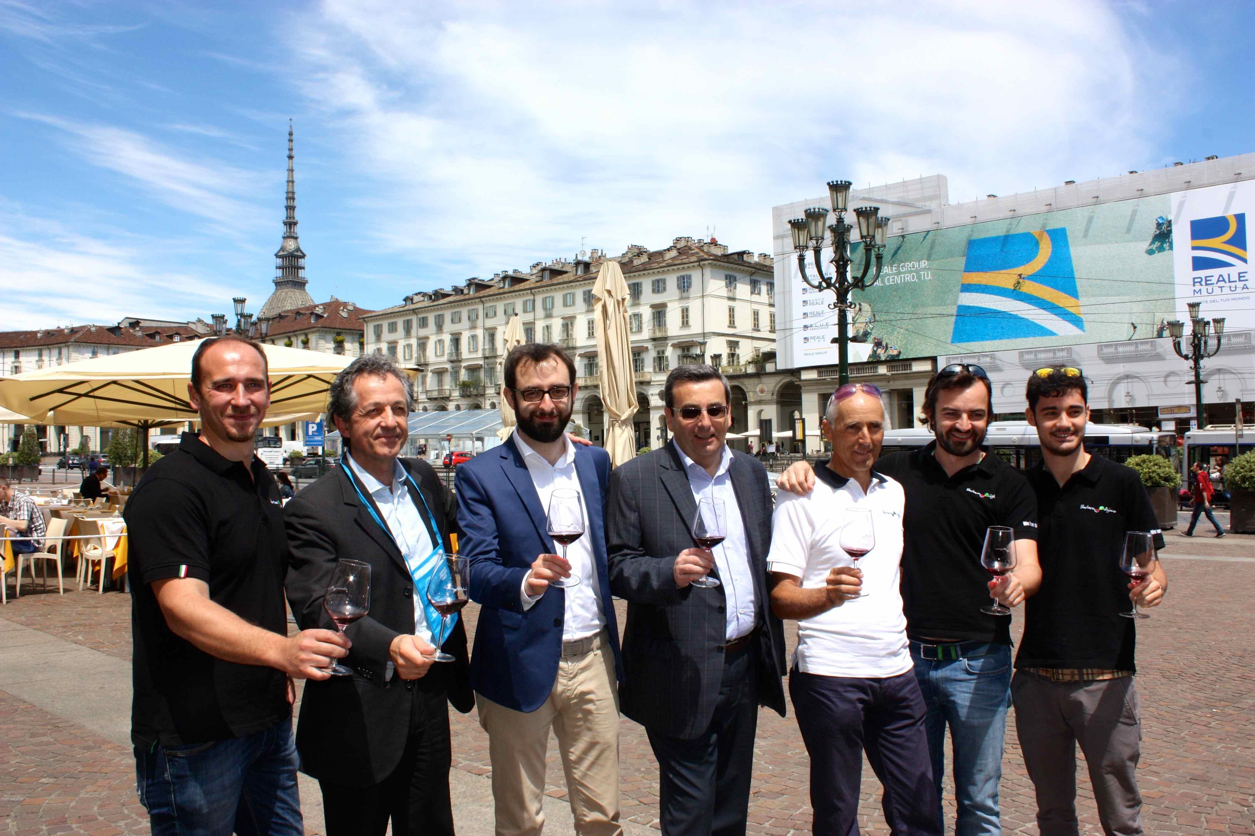Barbera d'Asti Days diciannovesima edizione