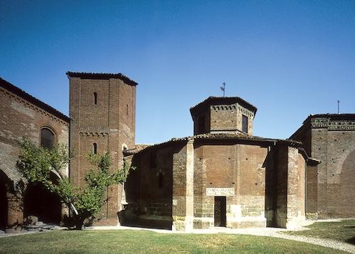 Nuovi orari al Battistero di San Pietro