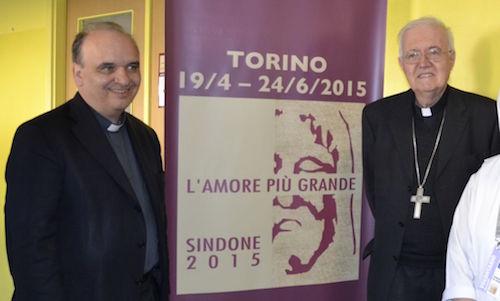 Don Marco Brunetti nuovo vescovo della Diocesi di Alba