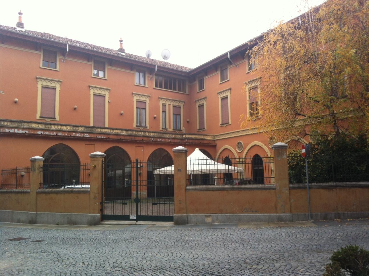 I laici nella Chiesa alla luce del Vaticano II al Centro Culturale San Secondo