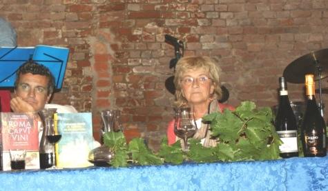 Mesi del Giallo: un ex commissario astemio indaga nel mondo del vino