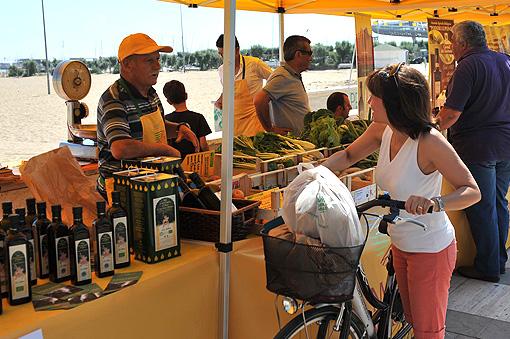 Anche prodotti astigiani nel primo festival nazionale Cibi d'Italia