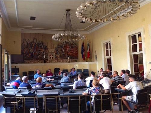 La commissione sicurezza chiederà di incontrare prefetto e questore di Asti