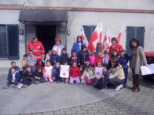 La Croce Rossa compie 150 anni