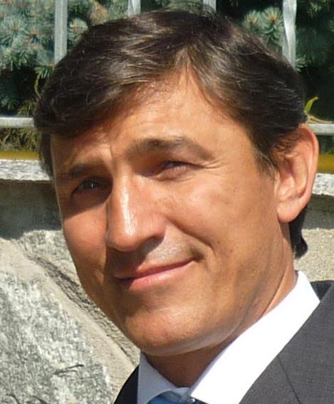 Carlo Camisola commissario straordinario della Casa di Riposo Città di Asti