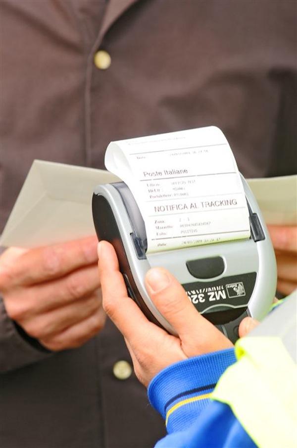 A Canelli arriva il nuovo servizio postale telematico