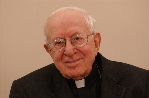 Messa in suffragio del cardinale Giovanni Cheli