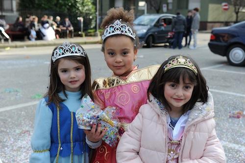 """Oggi il """"Gran Carnevale Costigliolese"""""""