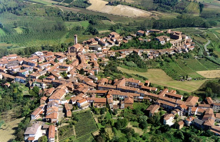 A Castagnole Monferrato la Festa del Ruchè
