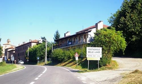 Appuntamenti d'agosto a Castagnole Lanze