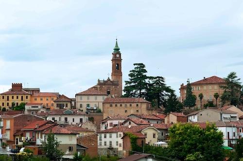 Testimonianze di fede in Castell'Alfero: ne parla Claudio Di Lascio