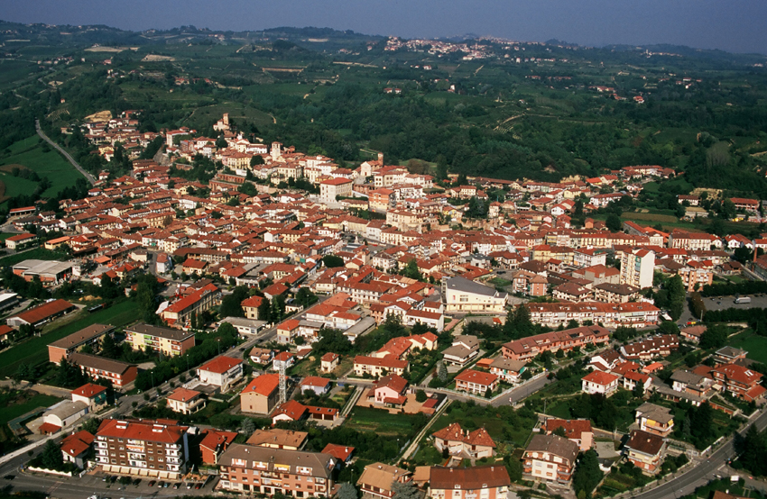 Furto nella canonica di Castelnuovo Don Bosco