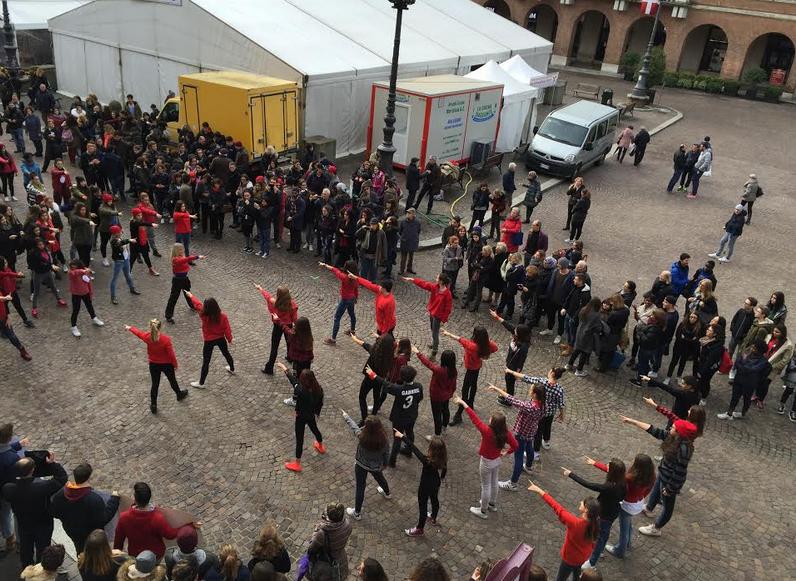 Castigliano: riflessione, pensiero e azione per la giornata contro la violenza sulle Donne