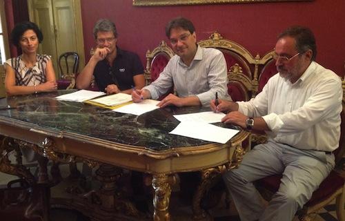 Accordo fra Comune di Asti e Catasto contro l'evasione fiscale
