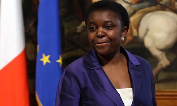 Il ministro Kyenge scrive al Comune di Asti