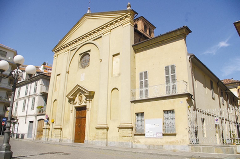 La chiesa di S.M. Nuova data in uso alla comunità di cristiani ortodossi