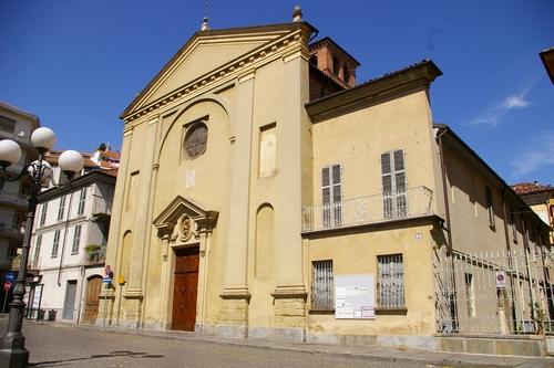 Santa Maria Nuova: rinviata la Sagra del Borgo