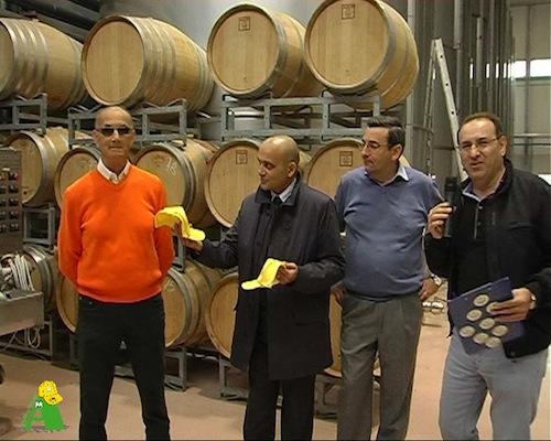 """Il """"Made in Astigiano"""" nella nuova trasmissione tv targata Coldiretti"""