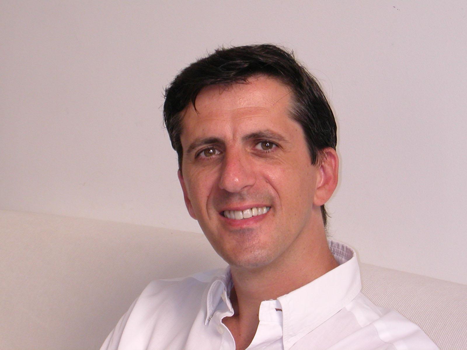 Tre domande a… Claudio Paglieri