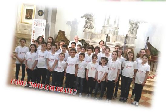Concerto di Natale nella chiesa di San Giovanni Bosco