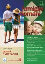 La rivista Famiglia Domani cambia casa editrice: come abbonarsi