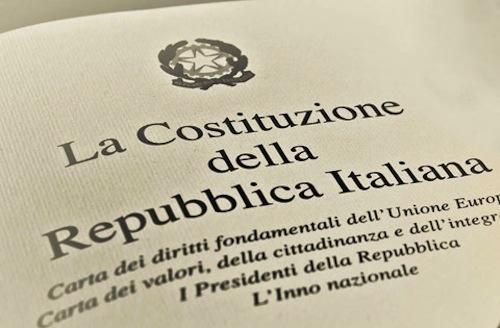 Il Comitato per la Difesa della Costituzione organizza un incontro in memoria di Emilio Giribaldi