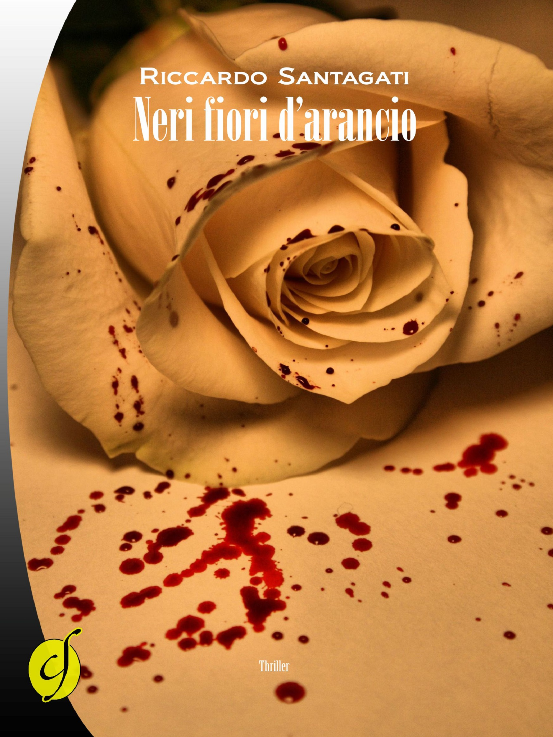 """""""Neri fiori d'arancio"""" si presenta alla Cripta di Sant'Anastasio di Asti"""