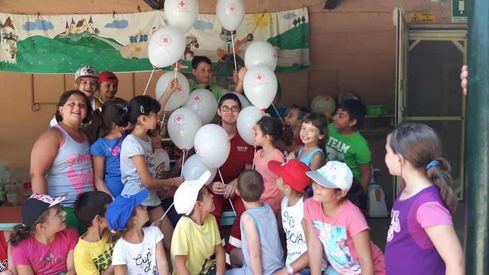 """Bambini """"volontari per un giorno"""" a San Damiano"""