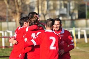 Calcio, domenica magica: altro poker di reti per l'Asti