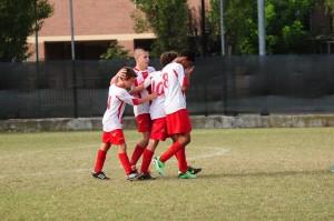 Calcio, turno infrasettimanale giovanili