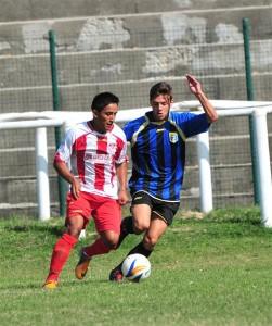 Calcio, impresa mancata, il Chieri batte 3-1 i galletti