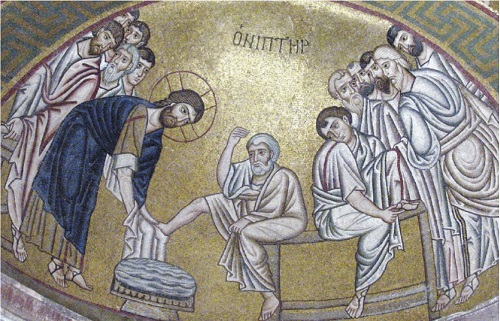 Ordinazione al diaconato di Andrea Martinetto