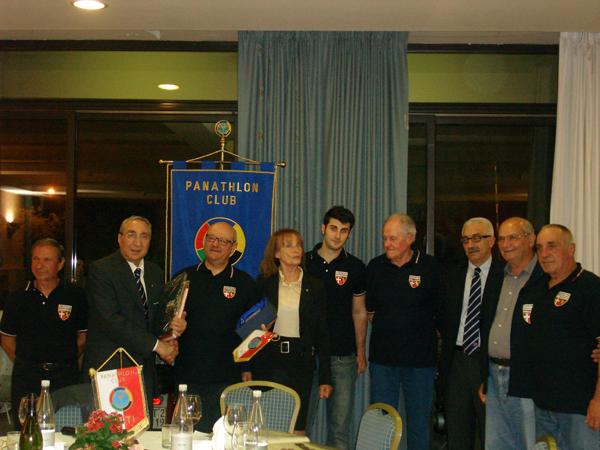 La Lambretta al Panathlon, tra storia e passione