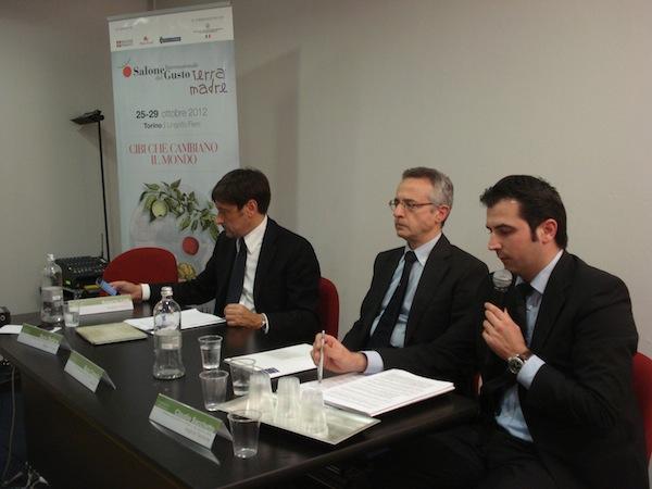 Pac, incontro a Torino con il ministro Catania