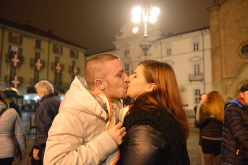Bagna Cauda Day: mercatino e Barbera Kiss spostati in piazza San Secondo