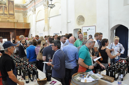 Agliano Terme si prepara ad ospitare una nuova edizione dei Barbera d'Asti Days