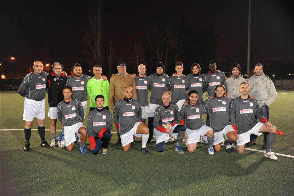 Amici e colleghi hanno giocato al Bosia in ricordo di Lorenzo Monticone