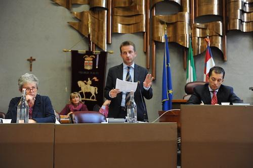 La Provincia di Asti approva il bilancio 2015