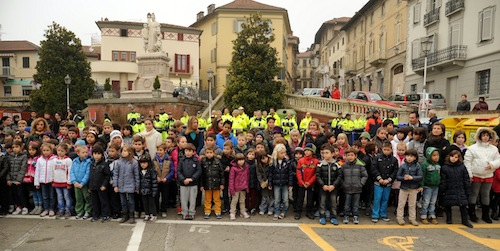 Giornata della protezione civile a Castelnuovo Don Bosco: la fotogallery