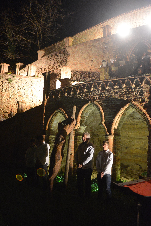 Le foto della Passione di Castagnole Monferrato