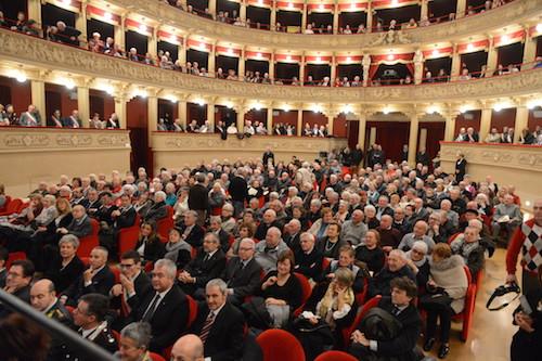 La Provincia di Asti ha spento 80 candeline