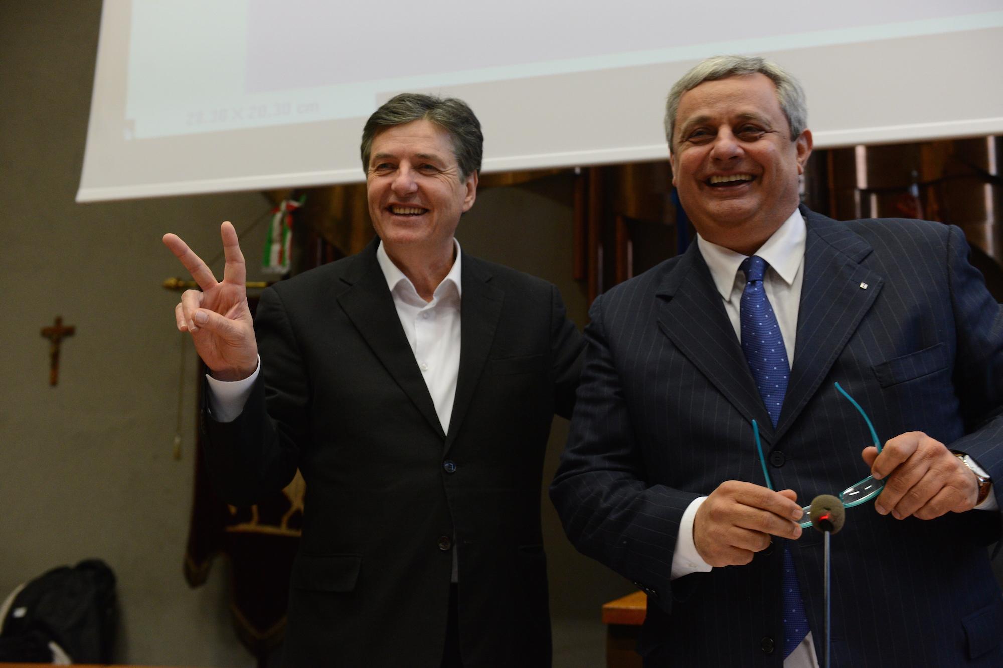 Mario Sacco alla guida delle Confcooperative di Asti e Alessandria