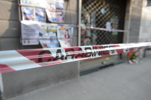 Tabaccaia uccisa ad Asti: oggi l'esame autoptico
