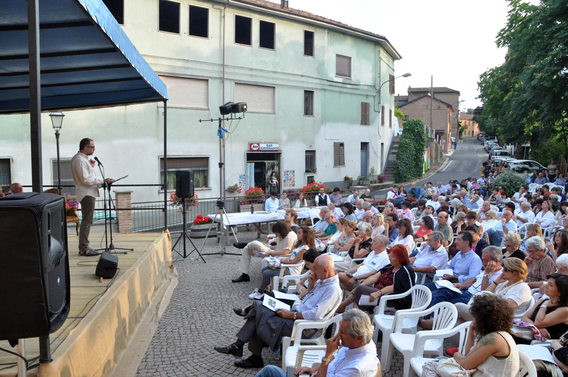 Domenica la finale del premio Ettore Ottaviano a Rocca d'Arazzo
