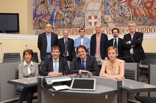 Ecco le commissioni permanenti del Consiglio Comunale di Asti