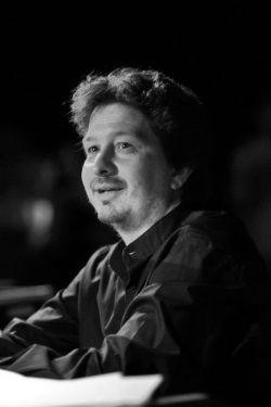 Concerto di Daniele Ferretti a Revigliasco