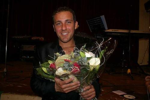 Davide Pulia in concerto a Villanova d'Asti