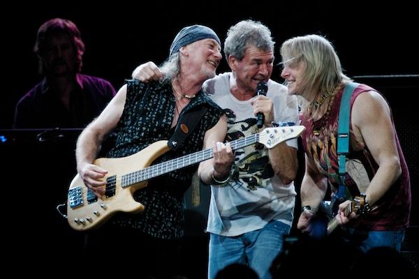 Deep Purple e Neil Young a Collisioni: da lunedì le prevendite