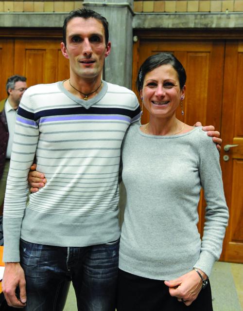 """Podismo: Dellaferra e Passuello vincono la """"Camminata della sagra delle frittelle"""""""