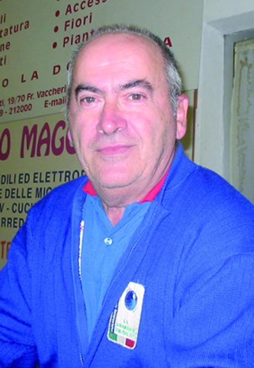 """Bocce: a San Damiano d'Asti 1° Memorial """"Luigino Demarie"""""""